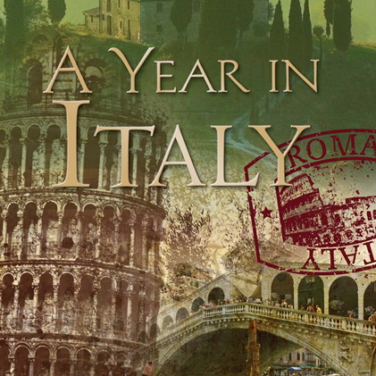 A Year in Italy